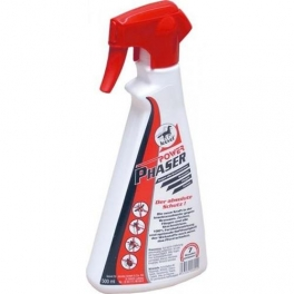 82799 Repelent LEOVET Power Phaser, 500 ml